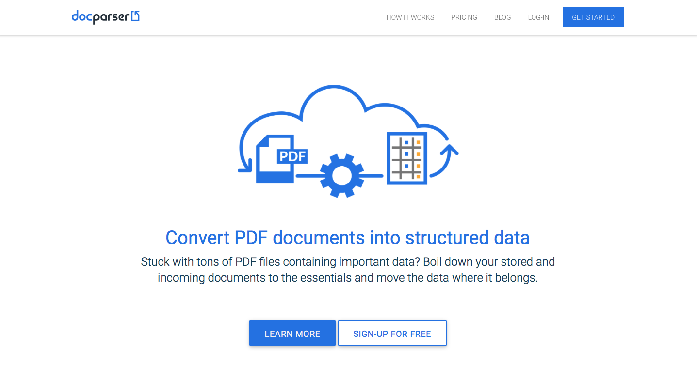 swift parse pdf document in order
