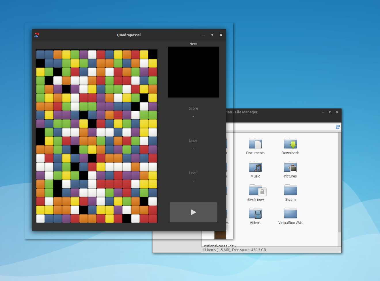 ubuntu 16.10 new document